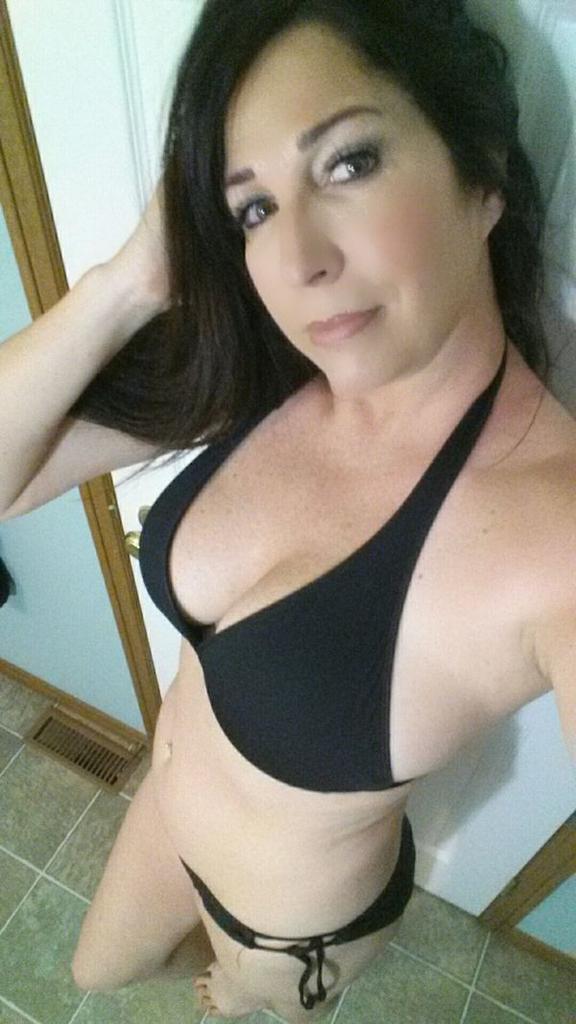 Jeg elsker at have frækt undertøj på 😏